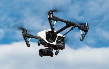 drohne, multicopter, quadrocopter