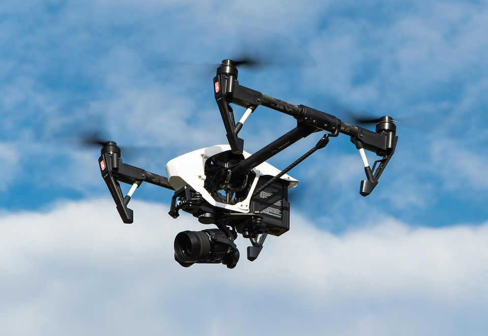 Drohnen | des Mannes neues Hobby!