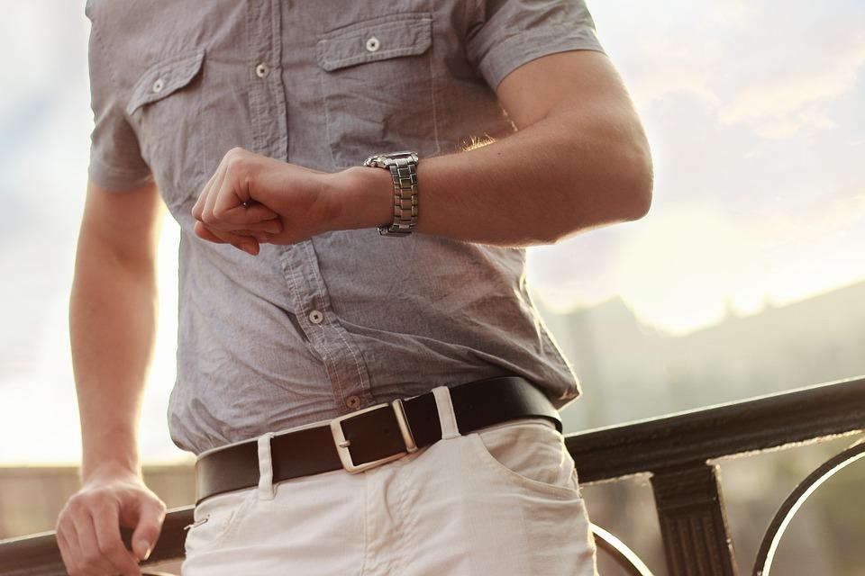 Uhren mit Stil