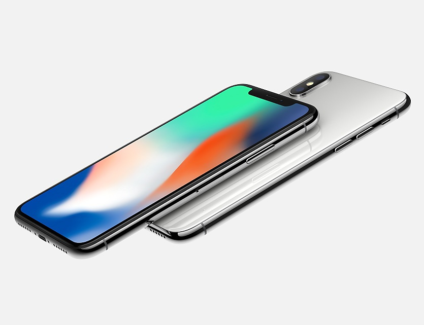 iPhone 8 und iPhone X: Super smart mit neuer Technik