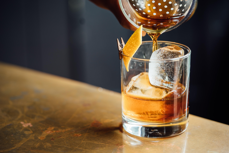Die besten Cocktails für echte Männer - 15 Männer Cocktails für den Mann