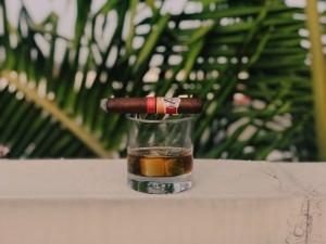 humidor zigarren whisky