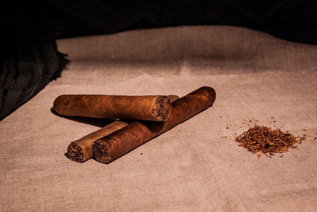 zigarre naturprodukt