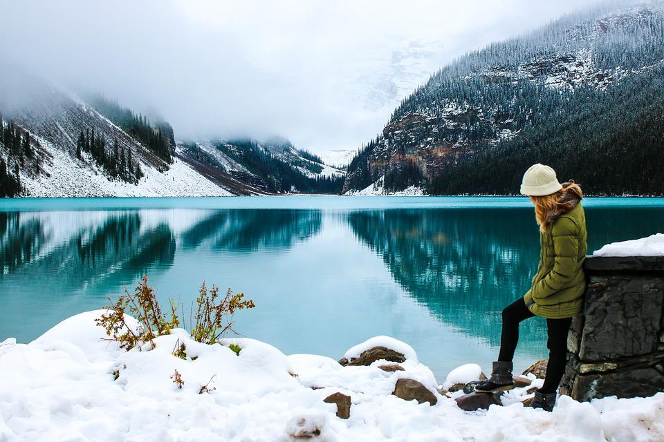 Der Winter kommt. Die 10 besten Gadgets für den Winter.