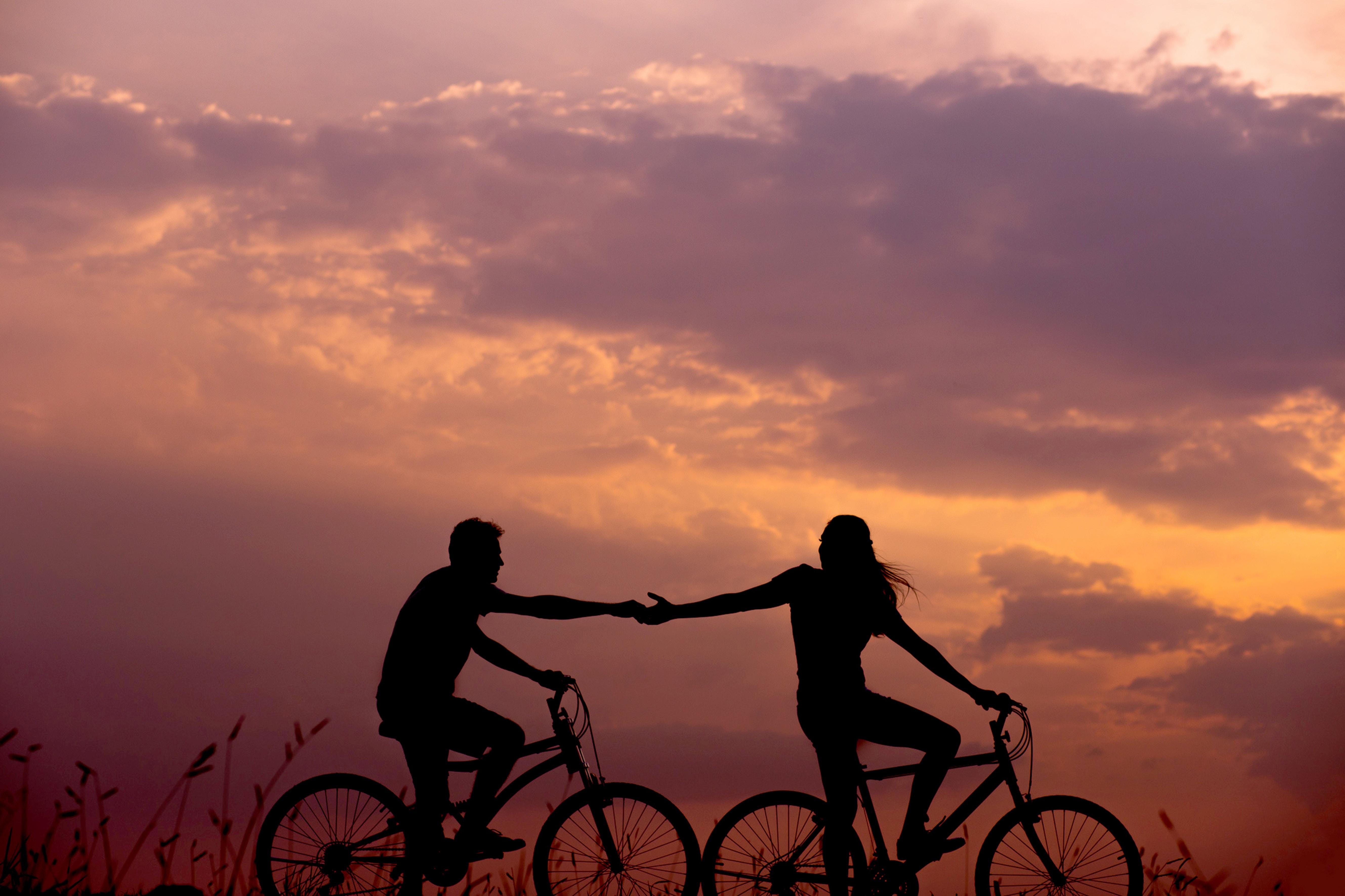 Passen wir zusammen? Stell dich dem ultimativem Liebestest!