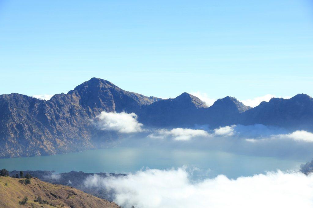 lombok reise