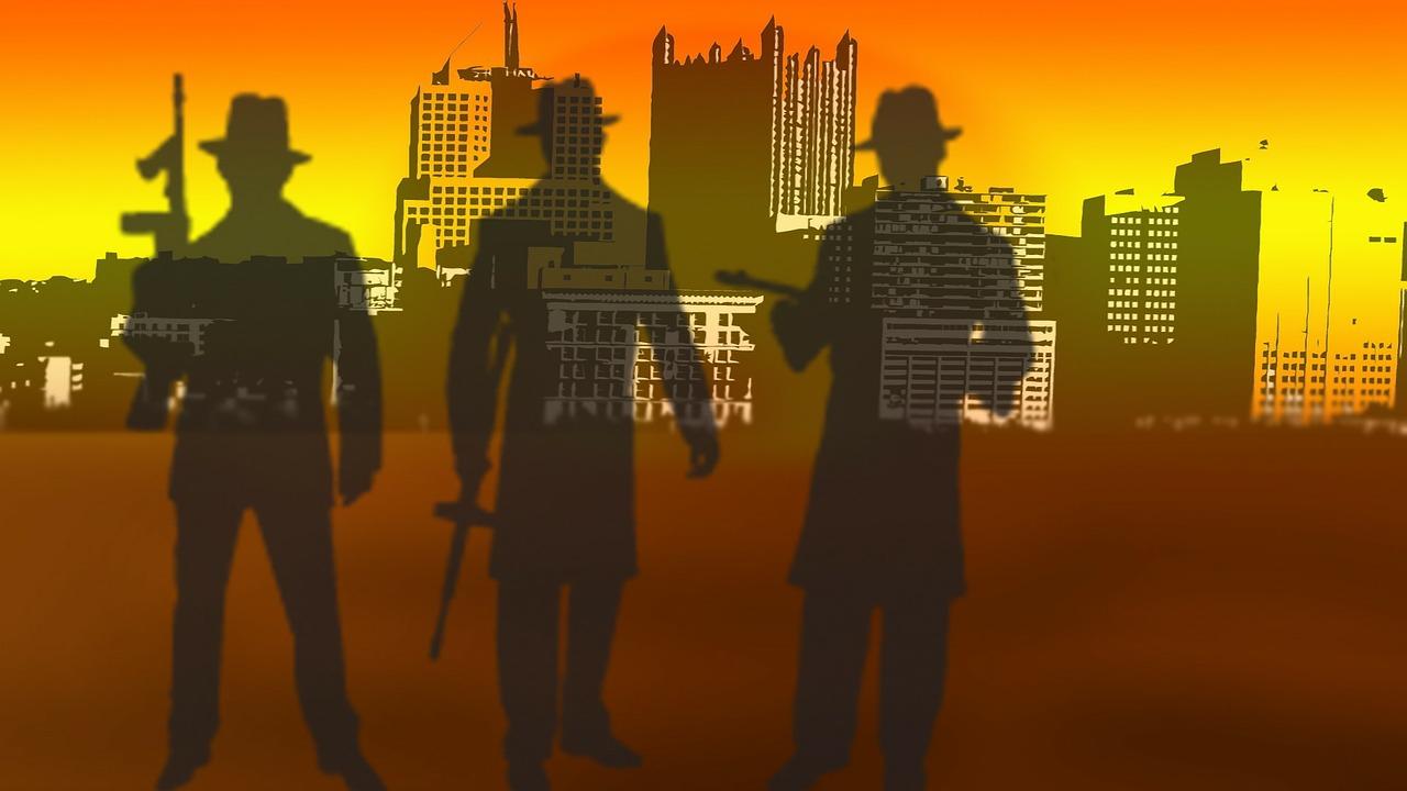 die besten Mafiafilme aller Zeiten