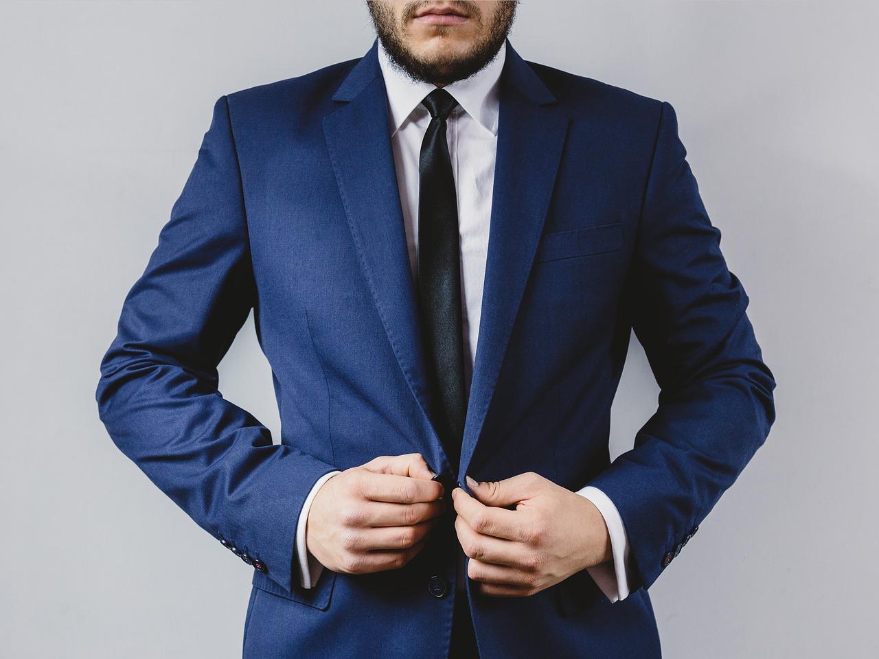 Blauer Anzug Braune Schuhe Geht Oder Geht Nicht Classwatch