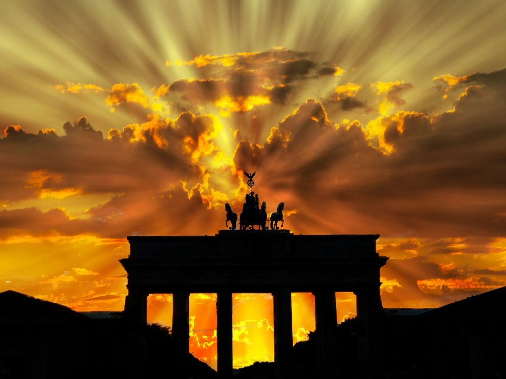 berlin reise