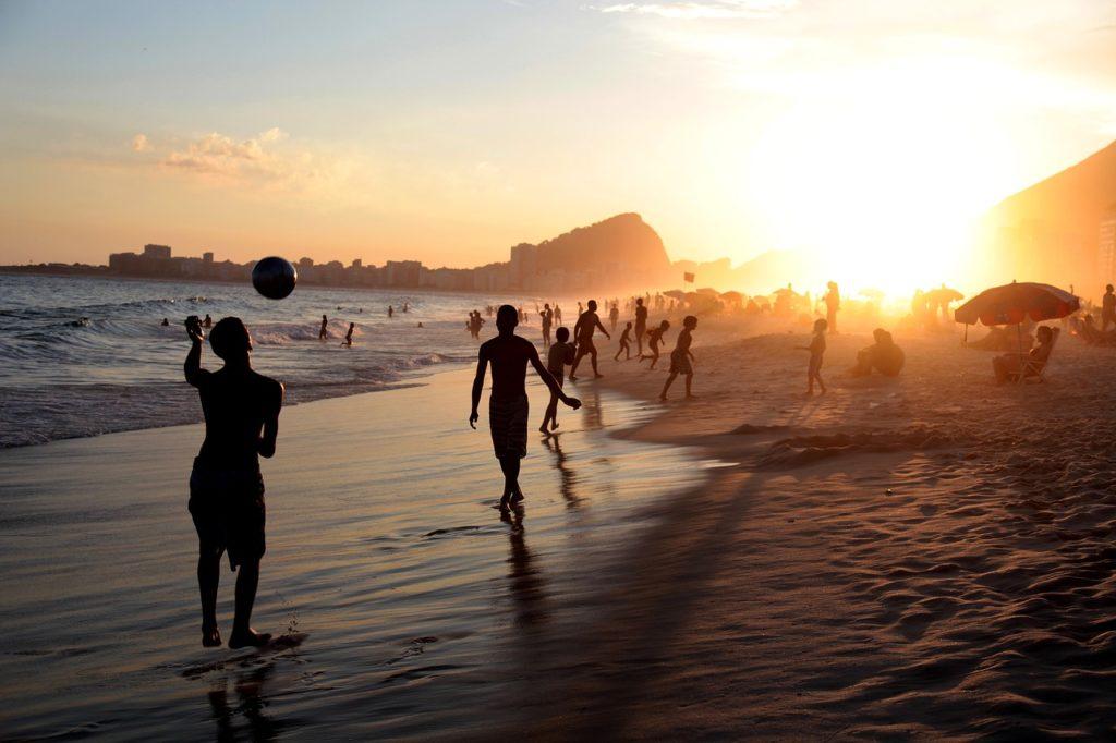 copacabana besuchen
