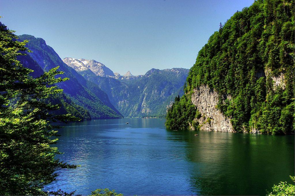 schönau am königsee reise