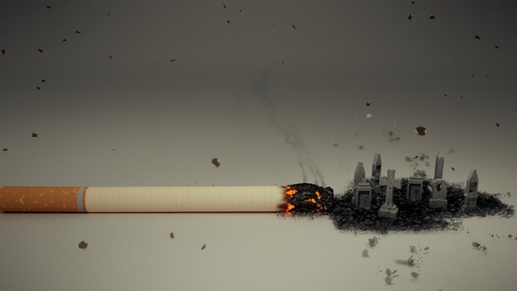 das rauchen abgewöhnen so wirst du zum Nichtraucher