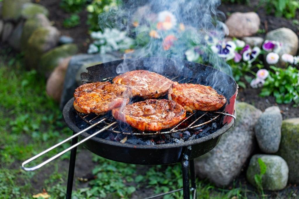 grillen wie viel fleisch pro person