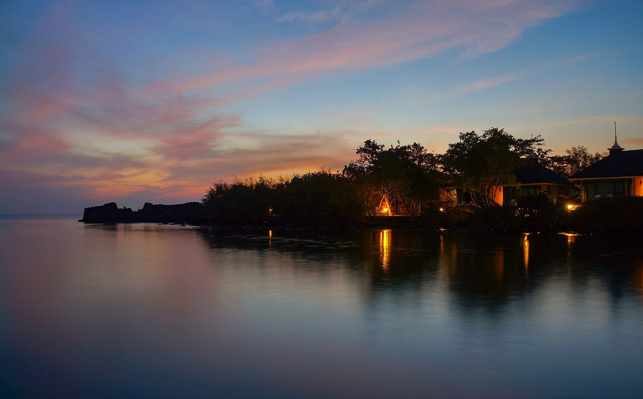 Urlaub auf der Insel Koh Chang. Dein Reiseguide