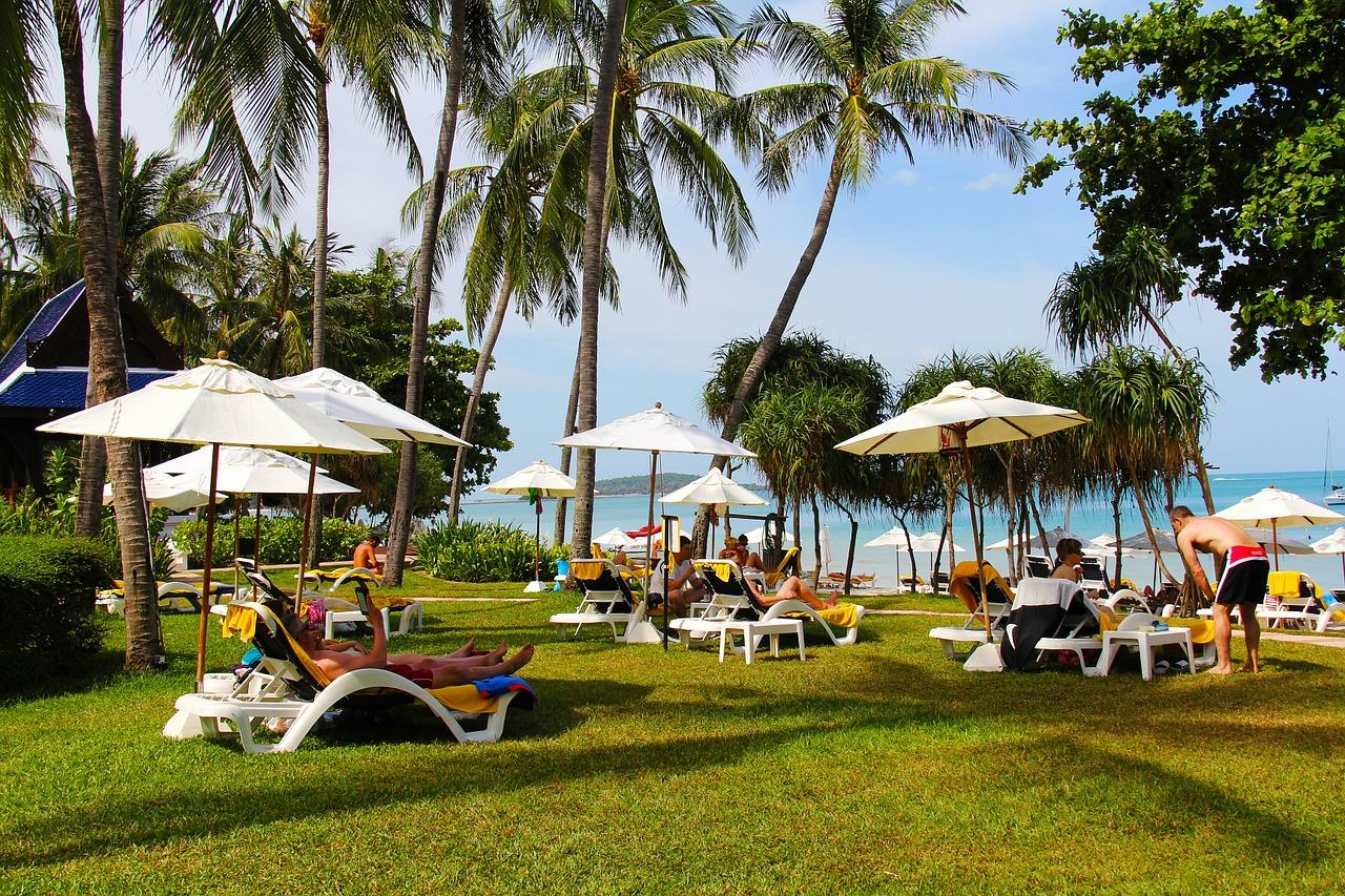 Koh Samui. Die besten Reisetipps für Dich