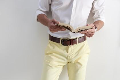 Der Ledergürtel für Herren und worauf es vor dem Kauf zu achten gilt!