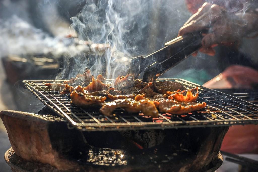 grillfleisch richtige menge