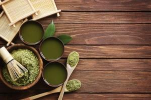 Grüner Kaffee. Was bewirkt green Coffee?