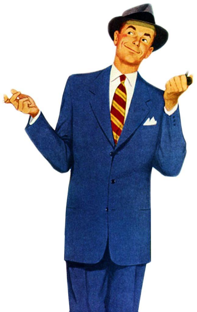 blauer anzug welche krawatte wie farbe kombinieren classwatch. Black Bedroom Furniture Sets. Home Design Ideas