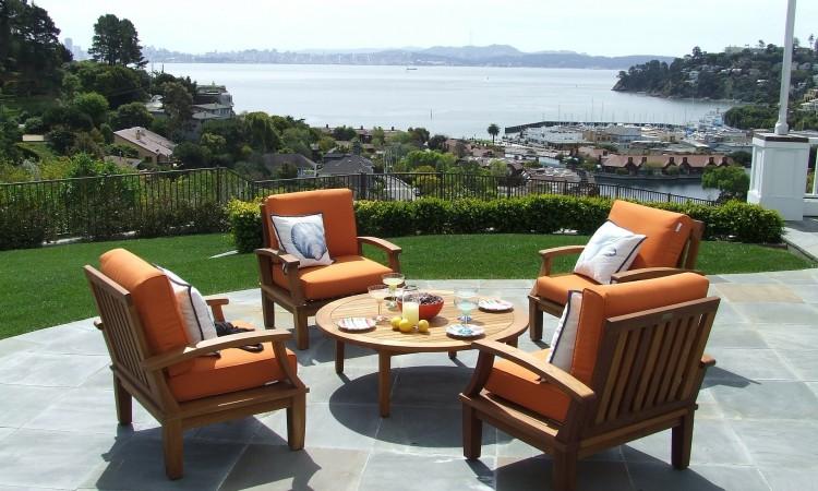 4 Gründe, die für eine Terrassenüberdachung sprechen
