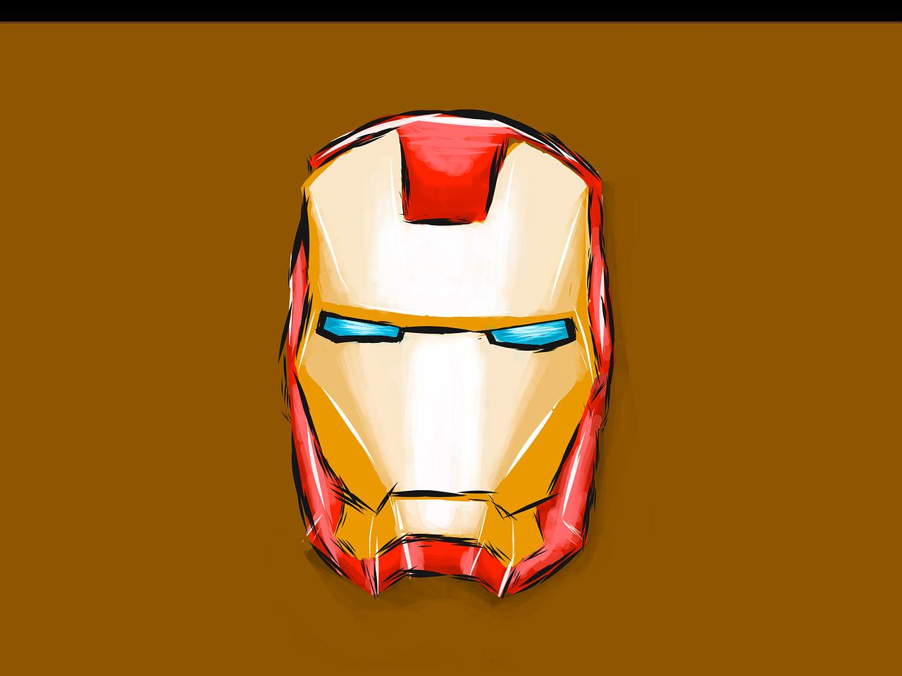 Tony Stark Bart. Die Anleitung für Deinen Robert Downey Look.