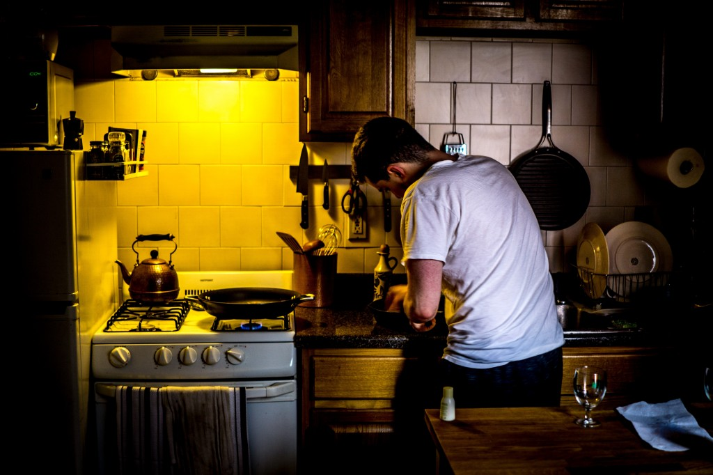flambieren kochen