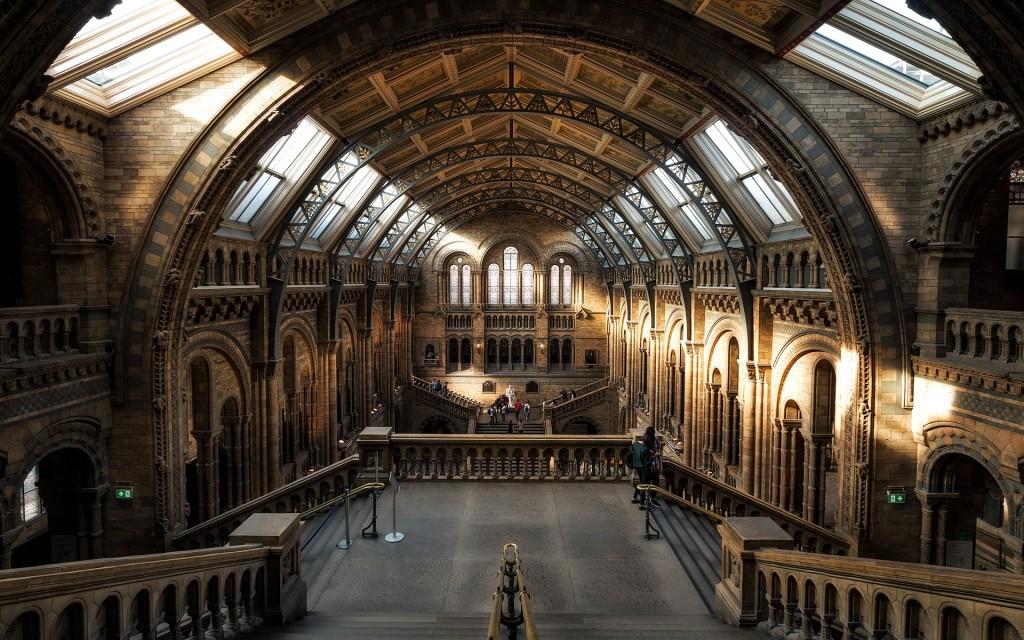 städtereise london museum