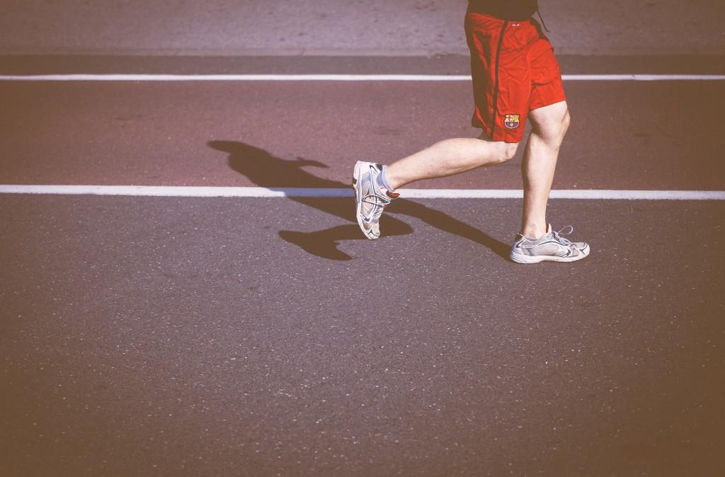 anfänger und sport