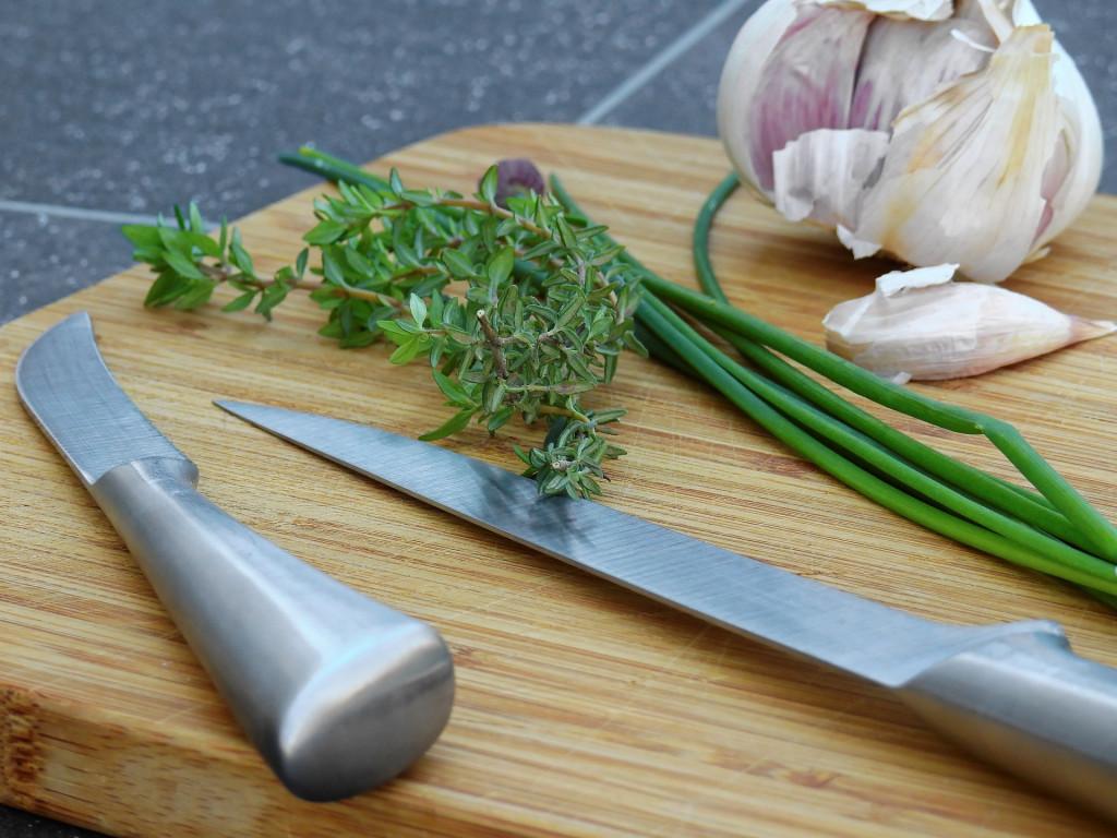 gutes küchenmesser