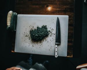 gute Küchenmesser