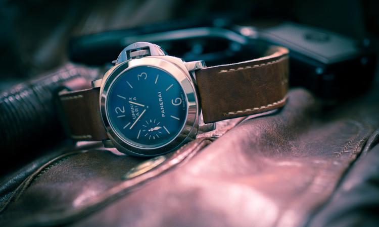 4 Qualitätsmerkmale einer hochwertigen Armbanduhr