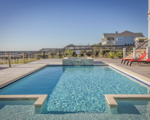 pool für daheim
