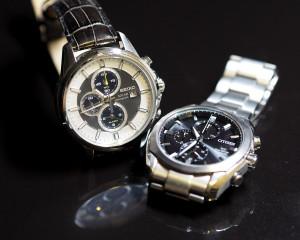 armbanduhr passend zum outfit